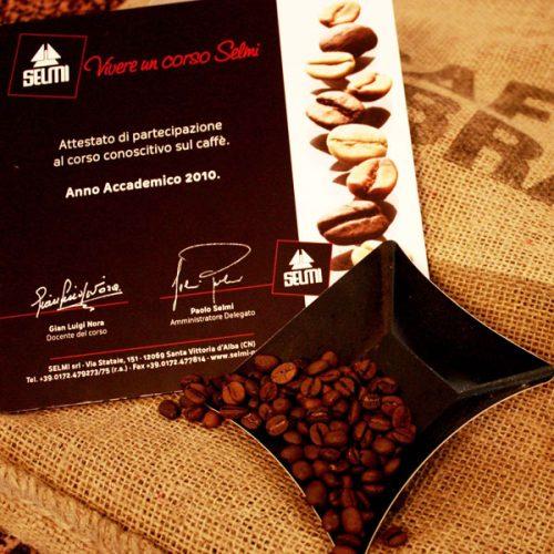 Caffetteria e Torrefazione - Pasticceria La Pieve - Gabriele Ancarani