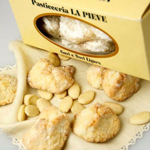Tipicità locali - Pasticceria La Pieve - Gabriele Ancarani