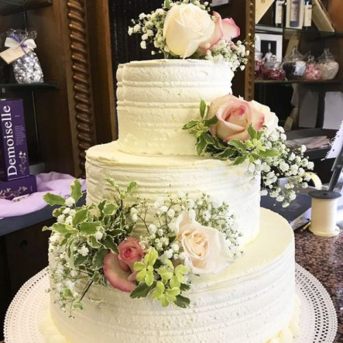 Torte e wedding cake - Pasticceria La Pieve - Gabriele Ancarani